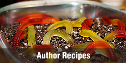 Author Recipes
